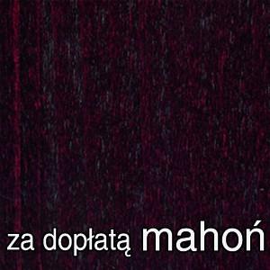 R-to mahoń