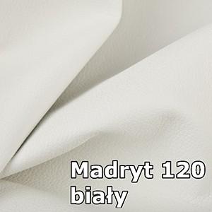 Madryt 120 biały