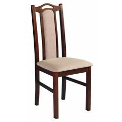 Krzesło B-09 orzech, obicie 5