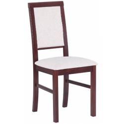 Krzesło N-03 orzech,
