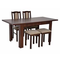 C-2 80x120/160 + 2 krzesła...