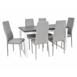 Stół rozkładany AL-3...
