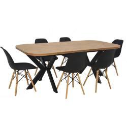 Stół rozkładany MP Oslo...