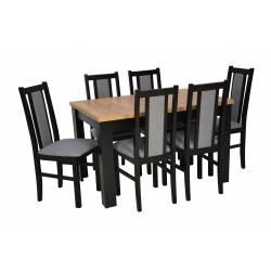 Stół rozkładany C-2...