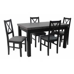 Stół BETON Rozkładany...