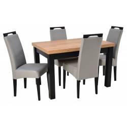Stół rozkładany S-7 DĄB...