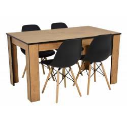 Stół rozkładany LANCELOT...