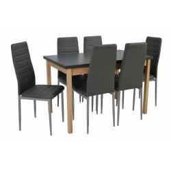 Stół rozkładany M-10 GRAFIT...