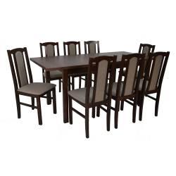 Stół rozkładany ORZECH AL-2...