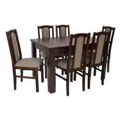 Stół rozkładany ORZECH C-2...