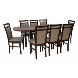 Stół rozkładany WP-1 ORZECH...