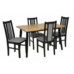 Stół rozkładany OSLO DĄB...