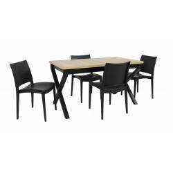 Stół rozkładany IKON 1...