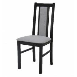 Krzesło B-14 drewniane z...