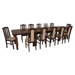 Zestaw Tana 12 krzeseł B-2...
