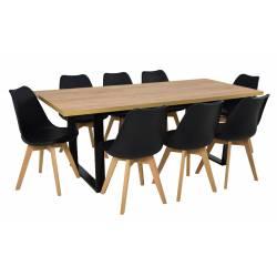 Stół rozkładany NEFRO CRAFT...