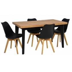 Stół rozkładany Skandynawia...