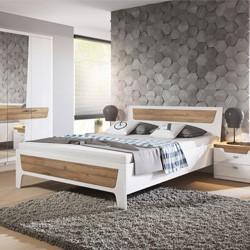 Systemy mebli do sypialni - zestawy i komplety mebli sypialnianych