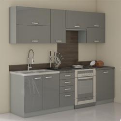 Szafki kuchenne - nowoczesne szafki do kuchni stojące i wiszące