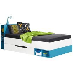 Łóżka dla dzieci - nowoczesne i tanie łóżka dziecięce