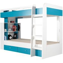 Łóżka piętrowe - Meble Focus