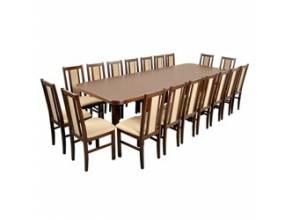 Stoły do jadalni z 10 krzesłami lub więcej | meble-fokus.pl