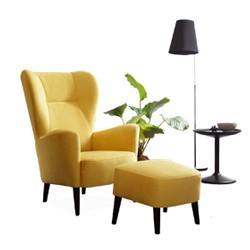 Fotele i pufy - nowoczesne fotele i pufy pokojowe, tanie fotele i pufy