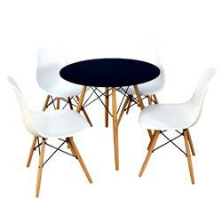 Stół + krzesła