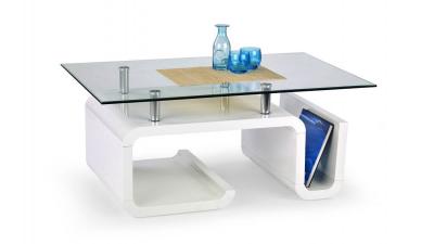 Stoliki kawowe do salonu. Z drewna, szkła a może metalu?