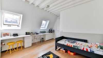 Pokój dziecięcy na małym metrażu — kompaktowe rozwiązania, które oszczędzą przestrzeń