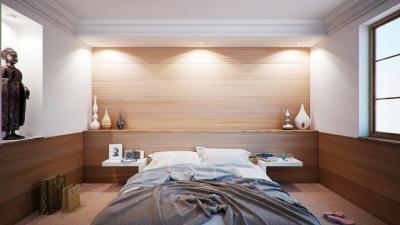 Meble do sypialni. Jak urządzić intymne i przytulne miejsce snu?