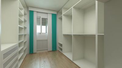 Meble do garderoby — zadbaj o swoje ubrania i własną wygodę