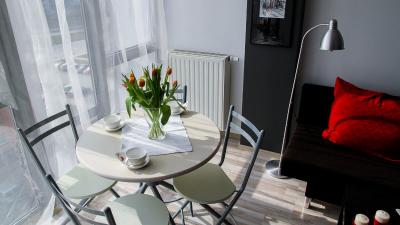 Jak urządzić mieszkanie dla pary