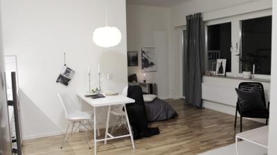 Praktyczne, wygodne i estetyczne meble do mieszkania studenckiego