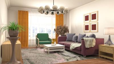 Minimalistyczne meble do salonu — jak je wybrać?