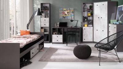 Regały — wielofunkcyjne meble do każdego pomieszczenia