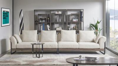 Meble do salonu — jak dobrać ich kolor do stylu aranżacji?